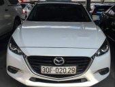 Bán Mazda 3 sản xuất 2018, màu trắng, giá tốt giá 630 triệu tại Hà Nội