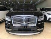 Bán xe Lincoln Navigator Black Bale L đời 2020 màu đen, nhập khẩu Mỹ mới 100% giá 8 tỷ 550 tr tại Hà Nội