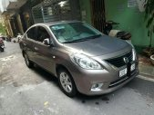 Bán Nissan Sunny XV màu bạc, số tự động, sx 2016, đăng ký 07/2017, biển Hà Nội giá 450 triệu tại Hà Nội