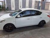 Cần bán xe Nissan Sunny XL 2015, màu trắng, số sàn  giá 350 triệu tại Tp.HCM
