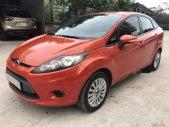 Cần bán xe Ford Fiesta sản xuất 2012, màu đỏ, xe nhập, giá tốt giá 350 triệu tại Hải Phòng