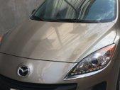 Cần bán Mazda 3 S 1.6 AT đời 2014, màu vàng giá 505 triệu tại Hà Nội