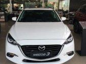 Bán ô tô Mazda 3 sản xuất năm 2019, màu trắng  giá 649 triệu tại Hà Nội