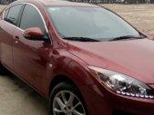 Bán Mazda 3 1.6 AT sản xuất 2014, màu đỏ ít sử dụng giá 539 triệu tại Hà Nội
