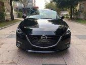 Cần bán xe Mazda 3 2.0 2015, màu đen số tự động, 586 triệu giá 586 triệu tại Hà Nội