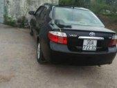 Bán Toyota Vios G năm 2007, màu đen chính chủ giá cạnh tranh giá 195 triệu tại Hà Nội