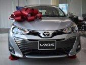Bán xe Toyota Vios G 2019, màu bạc giá 606 triệu tại Cần Thơ