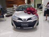 Bán ô tô Toyota Vios đời 2019 giá cạnh tranh giá 160 triệu tại Cần Thơ