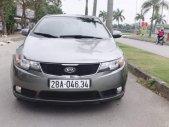 Bán Kia Forte 2009, màu xám, nhập khẩu số tự động, 380tr giá 380 triệu tại Hà Nội