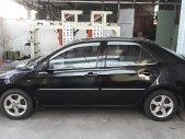 Bán Toyota Vios G sản xuất 2007, màu đen giá 180 triệu tại Hải Dương