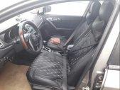 Cần bán lại xe Kia Forte đời 2009, màu xám, xe nhập xe gia đình giá 372 triệu tại Hải Dương