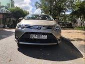 Bán Toyota Vios sản xuất 2014 số tự động giá cạnh tranh giá 470 triệu tại Cần Thơ