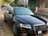 Cần bán gấp Audi A6 Sline năm 2009, màu đen, nhập khẩu nguyên chiếc  giá 730 triệu tại Tp.HCM