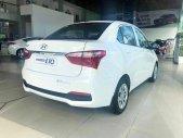 Bán Hyundai Grand i10 2019, màu trắng giá 340 triệu tại Cần Thơ
