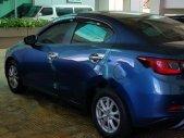 Bán xe cũ Mazda 2 1.5 AT đời 2018, màu xanh lam giá 540 triệu tại BR-Vũng Tàu