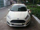 Bán Ford Fiesta 1.5 AT năm 2013, màu trắng giá cạnh tranh giá 390 triệu tại Hà Nội