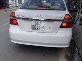 Cần bán lại xe Chevrolet Aveo đời 2012, màu trắng còn mới giá cạnh tranh giá 200 triệu tại Cần Thơ