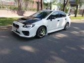 Cần bán gấp Subaru WRX STI sản xuất 2015, màu trắng, nhập khẩu nguyên chiếc giá 1 tỷ 600 tr tại Tp.HCM