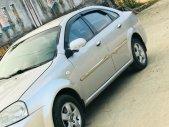 Bán ô tô Daewoo Lacetti năm 2005, màu bạc, giá 145tr giá 145 triệu tại Lai Châu