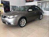 Cần bán Kia Forte sản xuất 2010, màu xám, giá chỉ 325 triệu giá 325 triệu tại Đà Nẵng