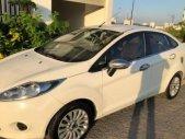 Cần bán Ford Fiesta 1.5AT năm 2013, màu trắng    giá 340 triệu tại Tp.HCM