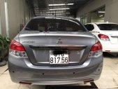 Bán xe Mitsubishi Attrage sản xuất 2018, màu xám, nhập khẩu  giá 400 triệu tại Tp.HCM