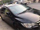 Cần bán xe Honda Civic 2.0 2008, màu đen  giá 385 triệu tại Tp.HCM