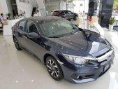 Bán Honda Civic đời 2019, màu xanh lam, nhập khẩu nguyên chiếc  giá 763 triệu tại Tp.HCM