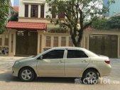 Bán xe Toyota Vios phiên bản G màu ghi vàng, đời 2007, đăng ký năm 2008 giá 220 triệu tại Hà Nội