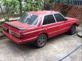 Bán Honda Accord năm sản xuất 1985, màu đỏ, xe cũ đã qua sử dụng giá 25 triệu tại Đồng Nai