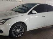 Bán Chevrolet Cruze LTZ đời 2017, màu trắng, giá 560tr giá 560 triệu tại Kiên Giang
