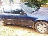 Cần bán gấp Honda Accord 2.0 MT đời 1990, màu xanh lam, nhập khẩu nguyên chiếc  giá 35 triệu tại Phú Thọ