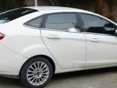 Bán Ford Fiesta Titanium 1.5 AT năm sản xuất 2014, màu trắng, giá tốt giá 390 triệu tại Hà Nội