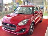 Cần bán xe Suzuki Swift GLX đời 2018, màu đỏ, nhập khẩu chính hãng, 549 triệu giá 549 triệu tại Bình Dương