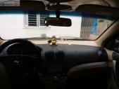 Cần bán Chevrolet Aveo LT 1.5 MT 2013, màu đen, giá tốt giá 260 triệu tại Nghệ An