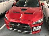 Cần bán gấp Mitsubishi Lancer EX 2.0 AT đời 2009, màu đỏ, nhập khẩu giá 505 triệu tại Hà Nội
