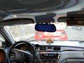 Cần bán Mitsubishi Lancer đời 2004, màu đen chính chủ giá cạnh tranh giá 210 triệu tại Tp.HCM