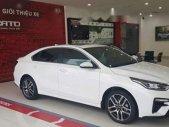 Bán ô tô Kia Cerato năm sản xuất 2019, màu trắng, giá tốt giá 559 triệu tại Hà Nội