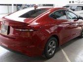 Cần bán lại xe Hyundai Elantra MT năm 2017, màu đỏ, nhập khẩu giá 560 triệu tại Tp.HCM