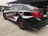 Bán xe Chevrolet Cruze đời 2010, màu đen   giá 310 triệu tại Hải Dương