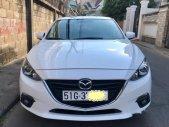 Cần bán xe Mazda 3 sản xuất 2015, màu trắng chính chủ, 570 triệu giá 570 triệu tại Tp.HCM