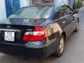 Bán Toyota Camry 2.4G đời 2003, màu đen xe gia đình, giá chỉ 350 triệu giá 350 triệu tại BR-Vũng Tàu
