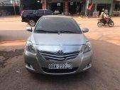 Cần bán xe Toyota Vios đời 2012, màu bạc, nhập khẩu giá 344 triệu tại Bắc Giang