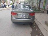 Bán Kia Forte SLI đời 2009, màu xám, nhập khẩu nguyên chiếc giá 372 triệu tại Hà Nội