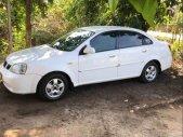 Bán Daewoo Lacetti sản xuất năm 2005, màu trắng giá 150 triệu tại BR-Vũng Tàu