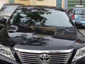Cần bán xe Toyota Camry 2.5 AT sản xuất năm 2013, màu đen giá 860 triệu tại Vĩnh Phúc