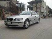 Bán xe BMW 3 Series sản xuất 2003, màu bạc ít sử dụng, 215triệu giá 215 triệu tại Hà Nội