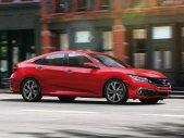 Bán xe Honda Civic 2019, màu đỏ, nhập khẩu nguyên chiếc giá 886 triệu tại Cần Thơ