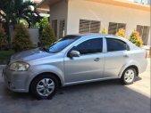 Bán Chevrolet Aveo đời 2011, màu bạc, xe nhập, giá tốt giá 230 triệu tại Khánh Hòa