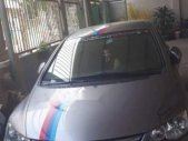 Cần bán gấp Honda Civic đời 2008, màu xám, giá tốt giá 380 triệu tại Bình Thuận